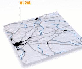 3d view of Aurau