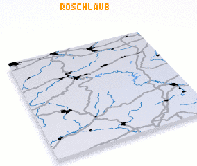 3d view of Roschlaub