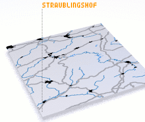 3d view of Sträublingshof