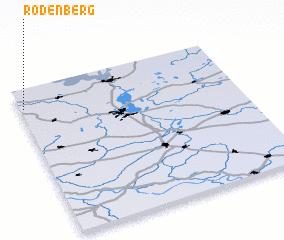 3d view of Rodenberg