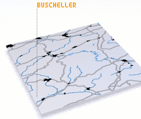 3d view of Buscheller