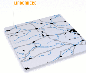 3d view of Lindenberg
