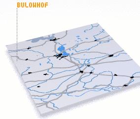3d view of Bülow-Hof