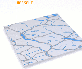 3d view of Messelt