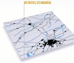 3d view of Achselschwang