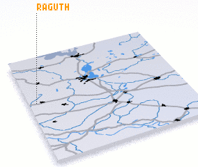 3d view of Raguth