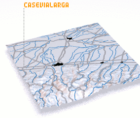 3d view of Case Vialarga