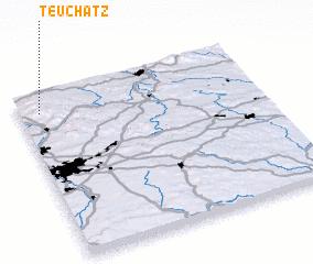3d view of Teuchatz