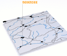3d view of Neuensee
