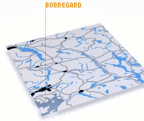 3d view of Borregård