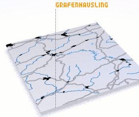 3d view of Gräfenhäusling