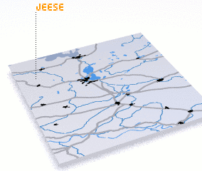 3d view of Jeese
