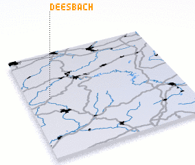 3d view of Deesbach