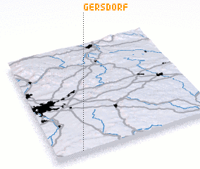 3d view of Gersdorf