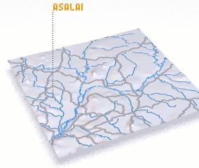 3d view of Asala I