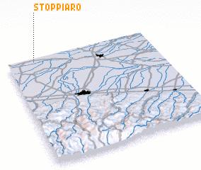 3d view of Stoppiaro