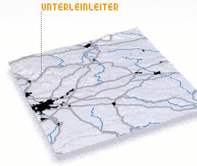 3d view of Unterleinleiter