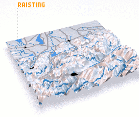 3d view of Raisting