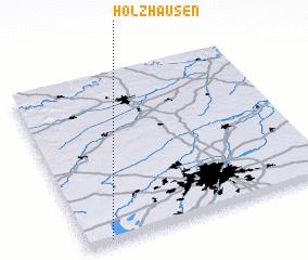 3d view of Holzhausen