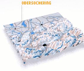 3d view of Obersöchering