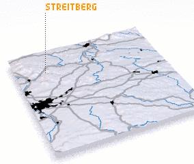 3d view of Streitberg