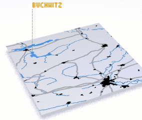 3d view of Buchwitz