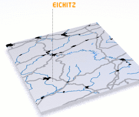 3d view of Eichitz