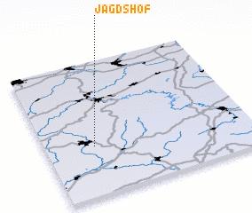 3d view of Jagdshof