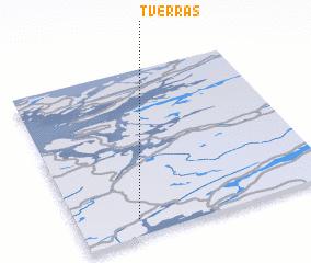 3d view of Tverrås