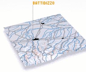 3d view of Battidizzo