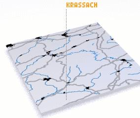 3d view of Krassach