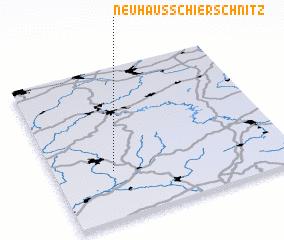 3d view of Neuhaus-Schierschnitz