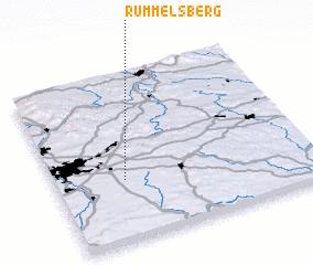 3d view of Rummelsberg