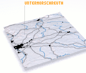 3d view of Unter-Morschreuth