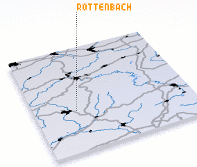 3d view of Rottenbach