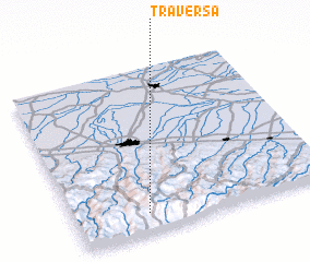 3d view of Traversa