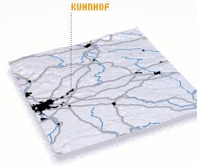3d view of Kuhnhof