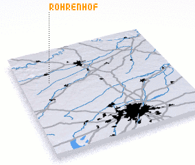3d view of Röhrenhof