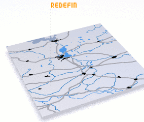 3d view of Redefin