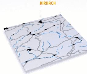 3d view of Birkach