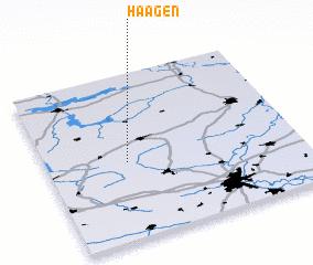 3d view of Haagen