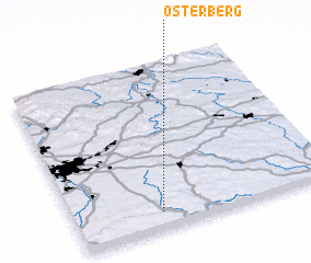 3d view of Österberg