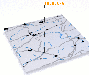 3d view of Thonberg