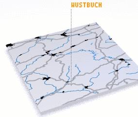 3d view of Wüstbuch