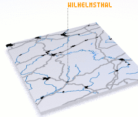 3d view of Wilhelmsthal