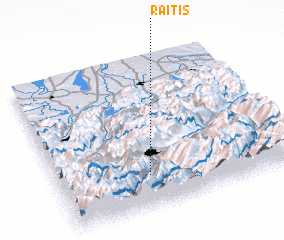 3d view of Raitis