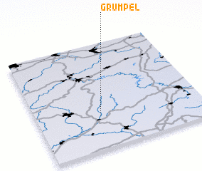 3d view of Grümpel