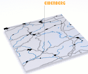 3d view of Eibenberg