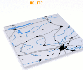 3d view of Molitz