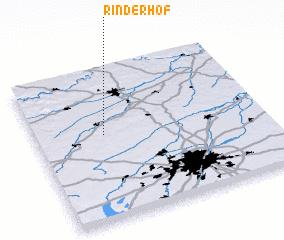 3d view of Rinderhof